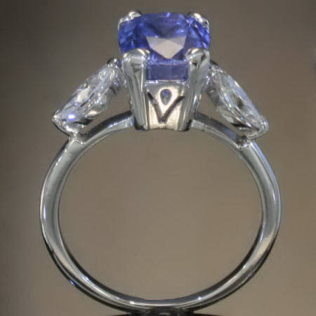 photos blue in inspirational teal new engagement ring of and sapphire rings lavender diamonds