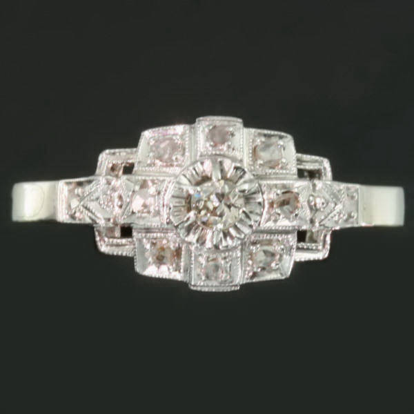 Antique Engagement Rings, Art Deco Jewelry items in Mels Antique 600 x 600 · 24 kB · jpeg