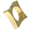 Artist Jewelry Chris Steenbergen gold ring