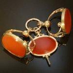Georgian jewelry, Georgian jewellery