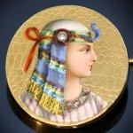 Explanation on Neo-Egyptian jewelry, neo-Egyptian jewellery