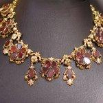 Explanation on Rococo jewelry, Rococo jewellery
