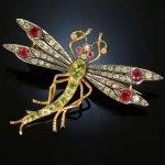 Victorian jewelry, Victorian jewellery