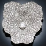 diamond, month stone or birthstone for April