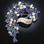 sapphire, month stones or birthstone for September