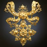 Explanation on Baroque jewelry, Baroque jewellery
