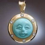 turquoise, month stones or birthstone for December